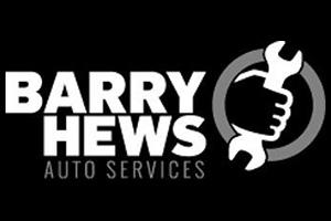 Barry Hews Auto Servicing