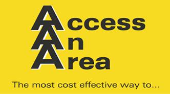 Access an Area