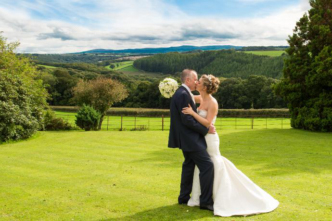Beaford Country House Wedding Venue