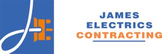 James Electrics Contraction