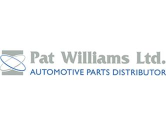 Pat Williams Ltd
