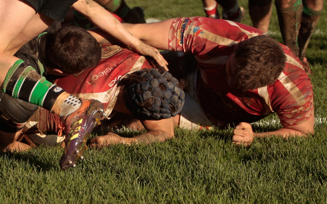 Barnstaple Chiefs v Drybrook Match Report