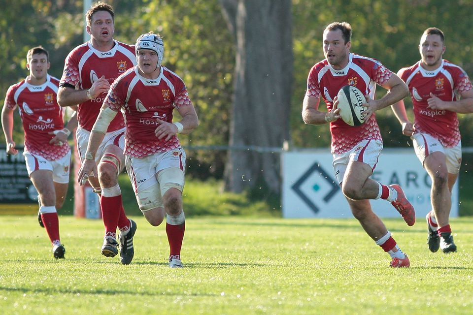 Barnstaple Chiefs v Drybrook Team News