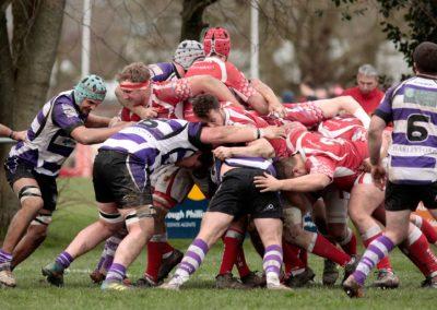 Chiefs v Exmouth 17