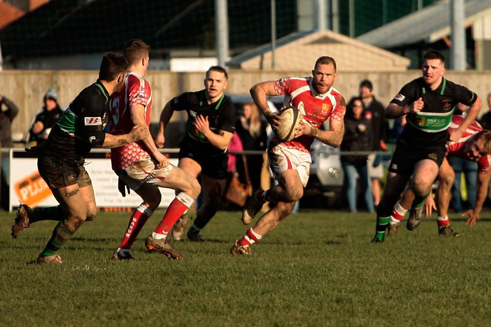 Barnstaple v Launceston Team News
