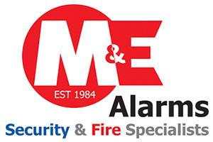 M & E Alarms