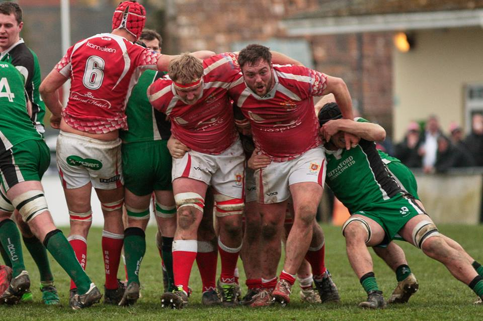 Barnstaple Chiefs v Ivybridge team news