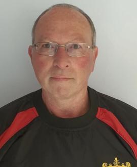 Geoff Boxer